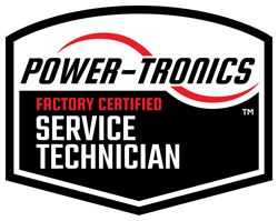Factory Certified Service Technician
