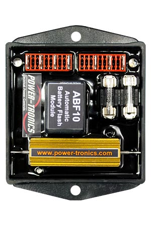 ABF10 Power-Tronics Auto Flash Relay